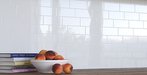 Best White 3x6 Subway Tile