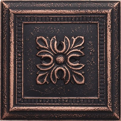 dark oil rubbed bronze fleur deco 237337