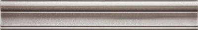 brushed nickel cove ogee 237362