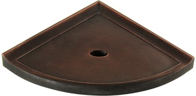 dark oil rubbed bronze 268844
