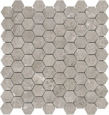 hexagon mosaic 289758