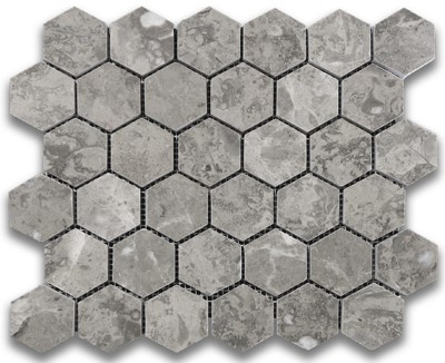 2x2 hexagon mosaic 288404