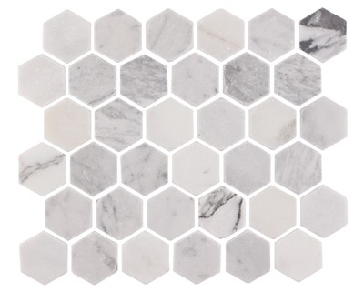 2x2 hexagon mosaic 295917