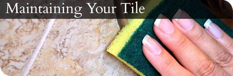 How To Clean Your Tile Maintaining Your Tile