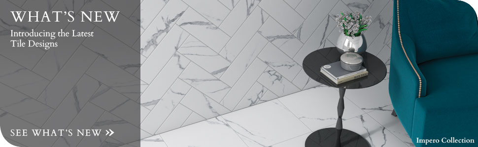 New ceramic tile and stone designs from Best Tile