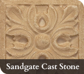 Sandgate Cast Stone