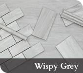 Wispy Grey