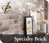 Specialty Brick