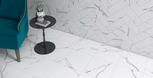 Impero Porcelain Tile