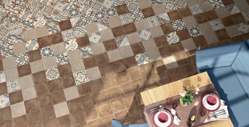 Lunada Bay Tile Samples