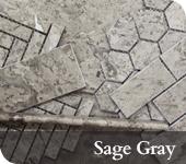 Sage Gray