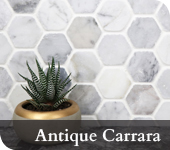 Antique Carrara