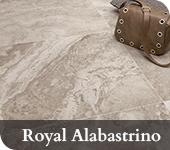 Royal Alabastrino