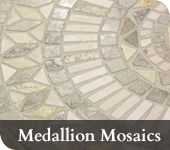 Medallion Mosaics