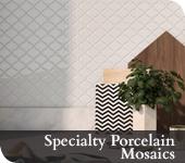 Specialty Porcelain Mosaics