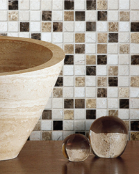 Mosaic Stone Blends