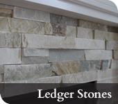 Ledger Stones