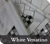 White Venatino