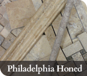 Philadelphia Honed