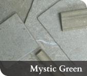 Mystic Green