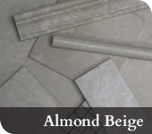 Almond Beige