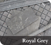 Royal Grey
