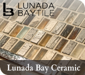 Lunada Bay Ceramic