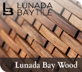 Lunada Bay Wood