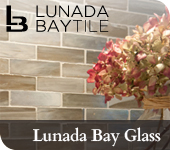 Lunada Bay Glass
