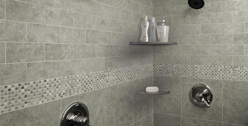 Sandgate Metro Bath Accessories