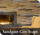 Sandgate City Scape
