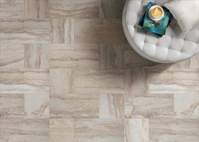 Tiber Stone Porcelain Tile